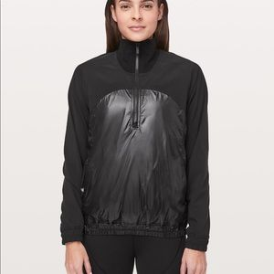 Lululemon All Roads Half Zip